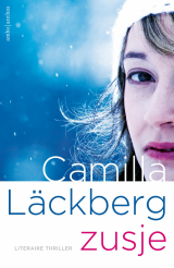 Zusje - Camilla Läckberg