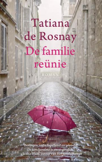 De familiereünie - Tatiana de Rosnay