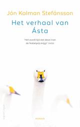 Het verhaal van Asta - Jón Kalman Stefánsson