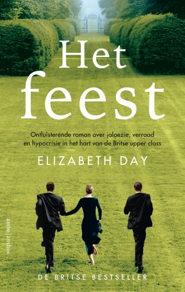 Het feest - Elizabeth Day