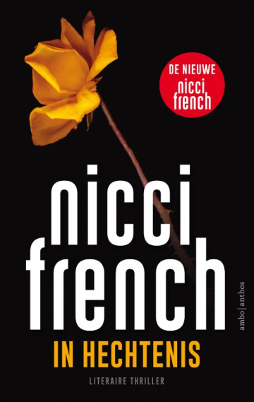 In hechtenis - Nicci French