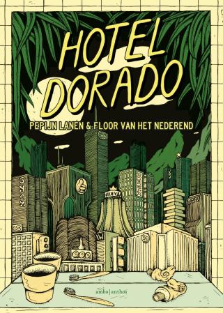 Hotel Dorado - Pepijn Lanen