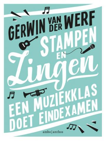 Stampen en zingen - Gerwin van der Werf