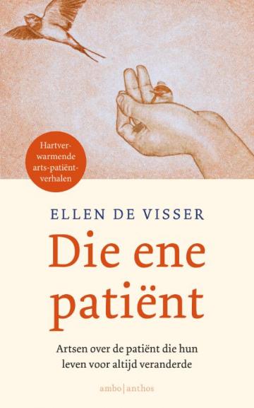 Die ene patiënt - Ellen de Visser