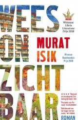 Wees onzichtbaar - cadeau-editie - Murat Isik