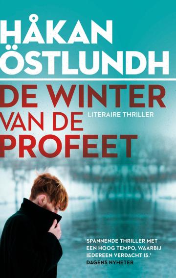 De winter van de profeet - Hakan Ostlundh