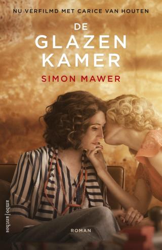 De glazen kamer - Simon Mawer