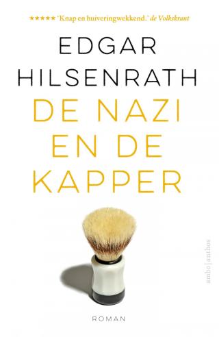 De nazi en de kapper - Edgar Hilsenrath