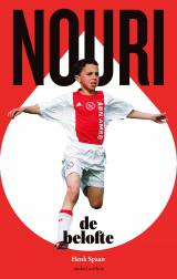 Nouri - Henk Spaan