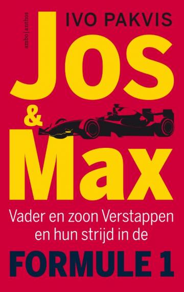 Jos & Max - Ivo Pakvis