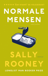 Normale mensen - Bookstore Day - Sally Rooney