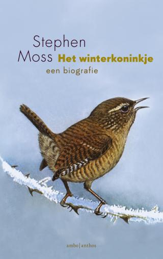 Het winterkoninkje - Stephen Moss