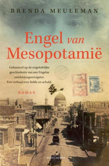 Engel van Mesopotamië - Brenda Meuleman