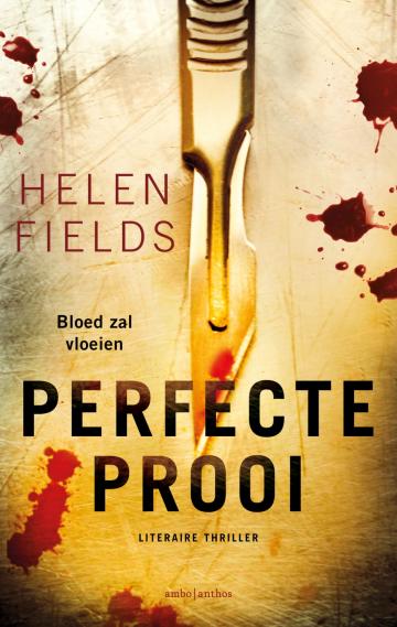 Perfecte prooi - Helen Fields