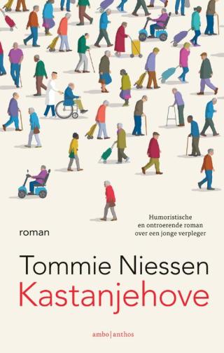 Kastanjehove - Tommie Niessen