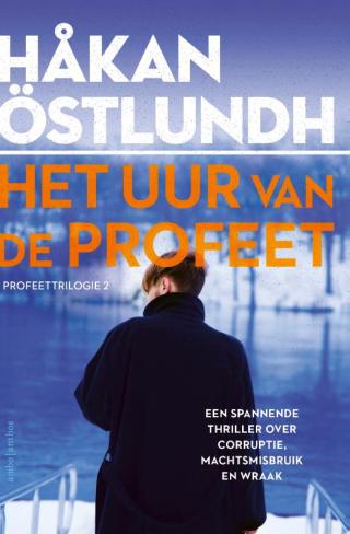 Het uur van de profeet - Hakan Ostlundh