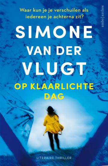 Op klaarlichte dag - Simone van der Vlugt