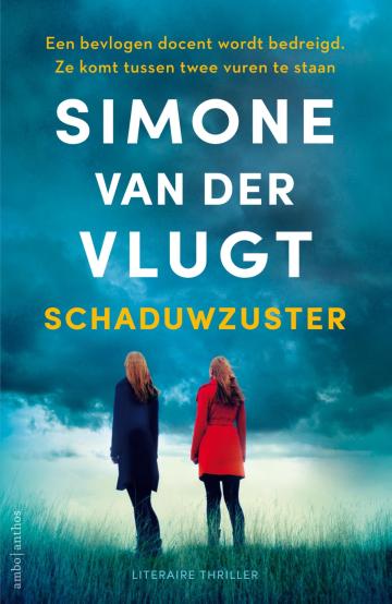 Schaduwzuster - Simone van der Vlugt