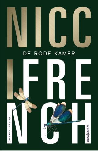 De rode kamer - Nicci French