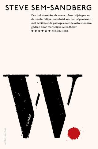 W. - Steve Sem-Sandberg