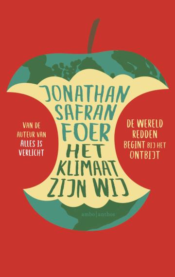 Het klimaat zijn wij - Jonathan Safran Foer