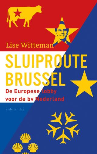 Sluiproute Brussel - Lise Witteman