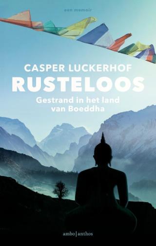 Rusteloos - Casper Luckerhof