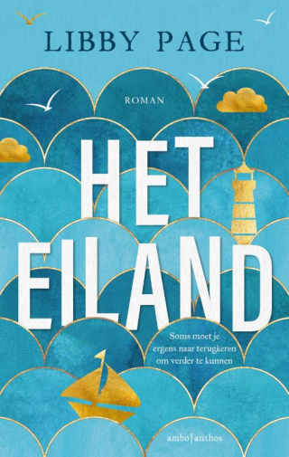 Het eiland - Libby Page