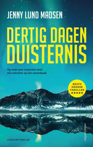 Dertig dagen duisternis - Jenny Lund Madsen