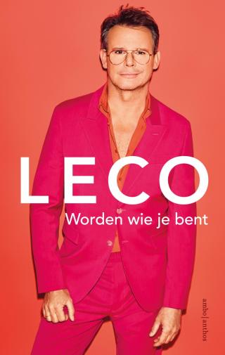 Worden wie je bent - Leco van Zadelhoff