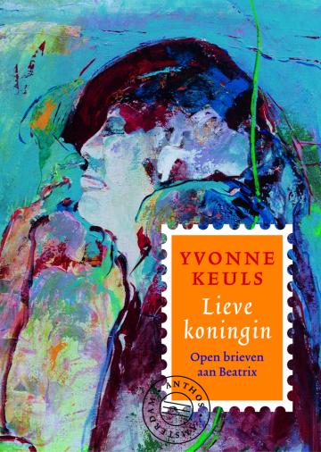 Lieve koningin - Yvonne Keuls