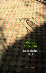 Badenheim 1939 - Aharon Appelfeld