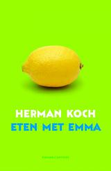 Eten met Emma - Herman Koch