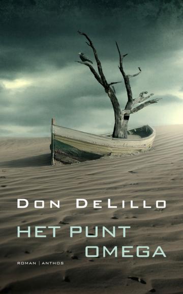Het punt Omega - Don Delillo