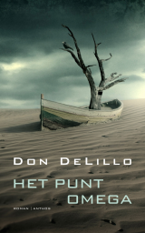 Het punt Omega - Peter Abelsen