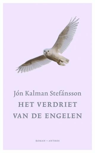 Het verdriet van de engelen - Jón Kalman Stefánsson