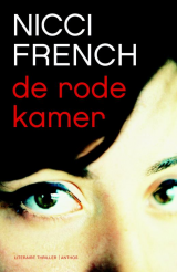 De rode kamer - Nicci French