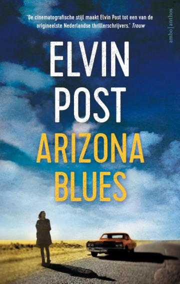 Arizona blues - Elvin Post