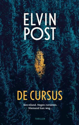 De cursus - Elvin Post