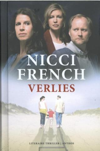 Verlies - Nicci French