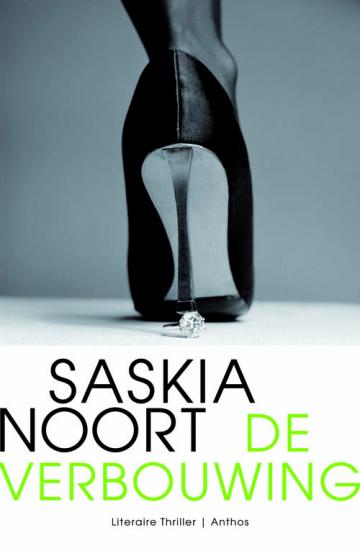 De verbouwing - Saskia Noort