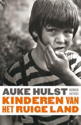 Kinderen van het ruige land - Auke Hulst