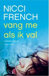 Vang me als ik val - Nicci French