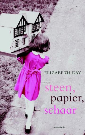 Steen, papier, schaar - Elizabeth Day