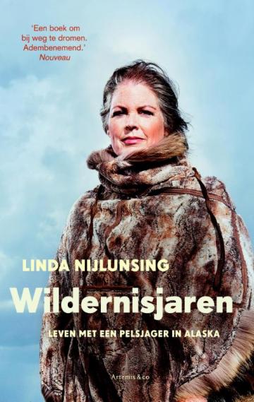 Wildernisjaren - Linda Nijlunsing