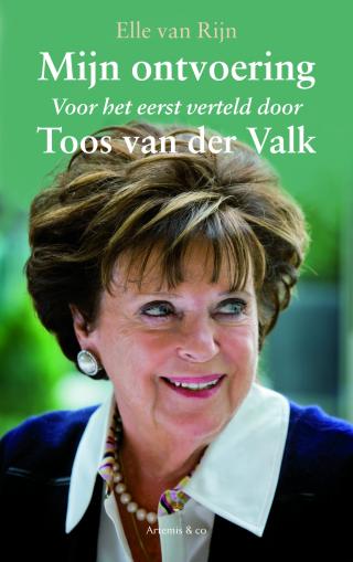 Mijn ontvoering - Elle van Rijn