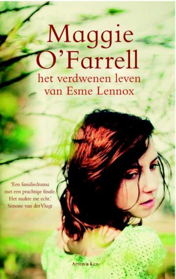 Het verdwenen leven van Esme Lennox - Maggie O'Farrell