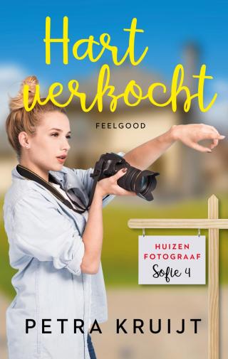 Hart verkocht - Petra Kruijt