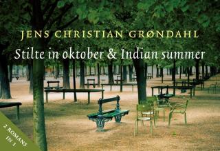 Stilte in oktober & Indian summer - Jens Christian Grondahl