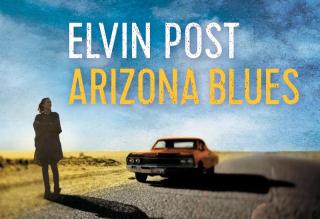 Arizona blues - Elvin Post